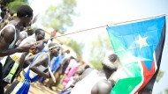 Reflections on the New Republic of South Sudan