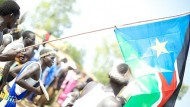 Review – South Sudan: From Revolution to Independence