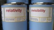 Fear of Relativism
