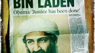 Bin Laden, Assassination and Democracy