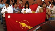 Sectarian Violence in Burma: A Country Opening Up, or Collapsing?