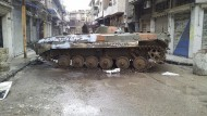 The Syrian Army and the Coming Winter War