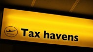 Tax Havens, Transparency, and the G8