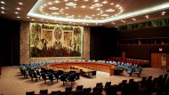 Syria and the Responsibility to Protect: Rhetoric Meets Reality