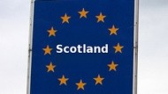Scottish Independence and Relations with the EU