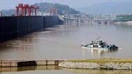 China Dams the World: The Environmental and Social Impacts of Chinese Dams