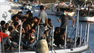 The Eclipse of Europe: Italy, Libya, and the Surveillance of Borders