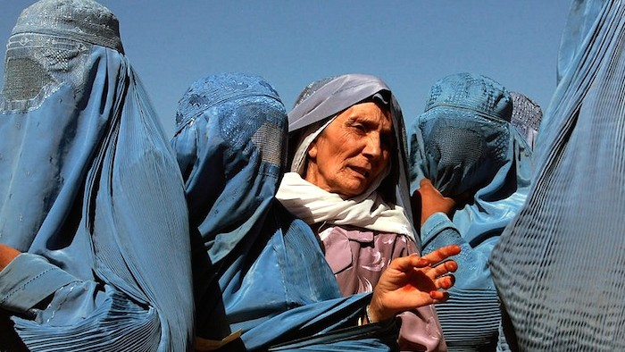 Afghan Women's Hopes for the Future