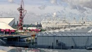 A Critical Exploration of the London Olympic Park, Part One