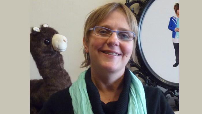 Interview – Katrien Jacobs