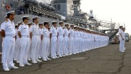 Expanding the Constitutional Role of Japan's Military