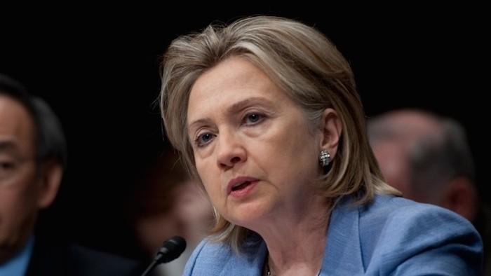 Beware of Hillary Clinton