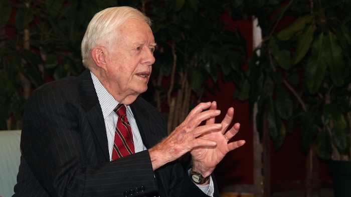 ISIS, Obama, and Jimmy Carter: When God Was On Their Side