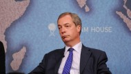 The Irresistible Rise of Nigel Farage