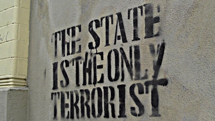 The Sovereign Nation-State as a Contributor to Terrorism