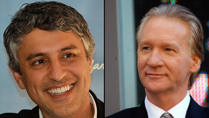 Maher vs. Aslan: Islam Is Not Violent, People Are…