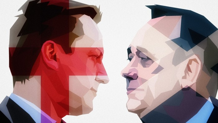 Anarchy in the UK? Debating the Scottish Referendum Aftermath: Part 2