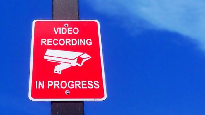 Justifying Surveillance