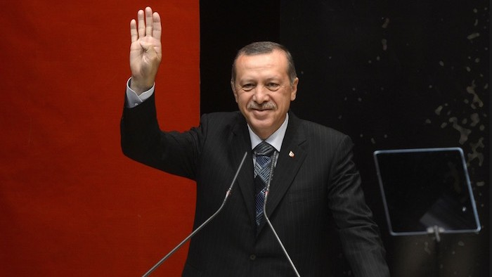 Turkish Foreign Policy in Turbulent Times