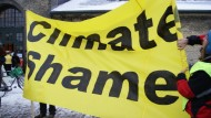 Global Warming: Is Paris the Last-chance Saloon?