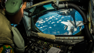 NORAD's Evolving Role in North American Homeland Defense