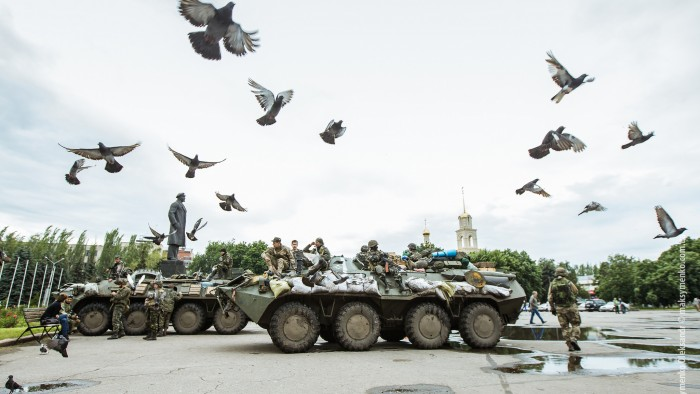 An Unnecessary War: The Geopolitical Roots of the Ukraine Crisis