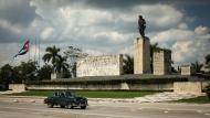 Cuba: The Embargo Continues