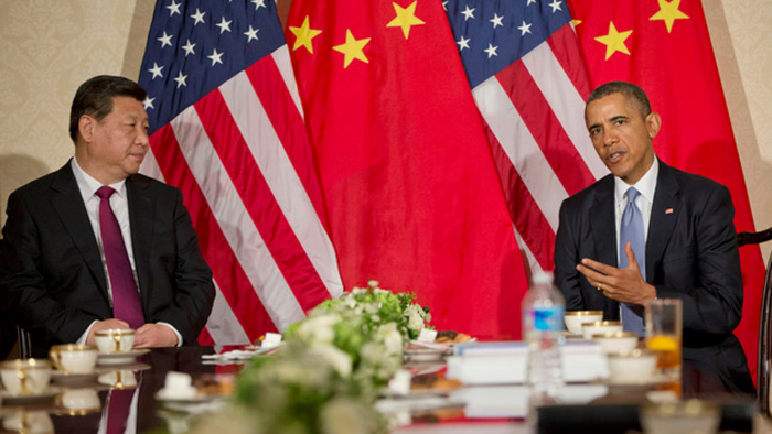 Can the United States and China avoid A Thucydides Trap?