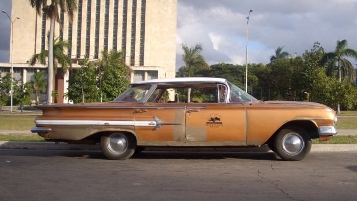 """The """"Obama Doctrine"""": Engaging Cuba but…"""