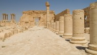 Scourging Paganism Past and Present: The Tragic Irony of Palmyra