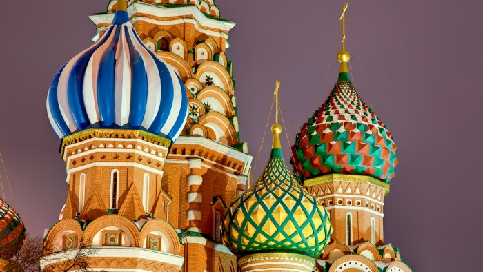 Perspectives for Russia's Future: The Case for Narrative Analysis