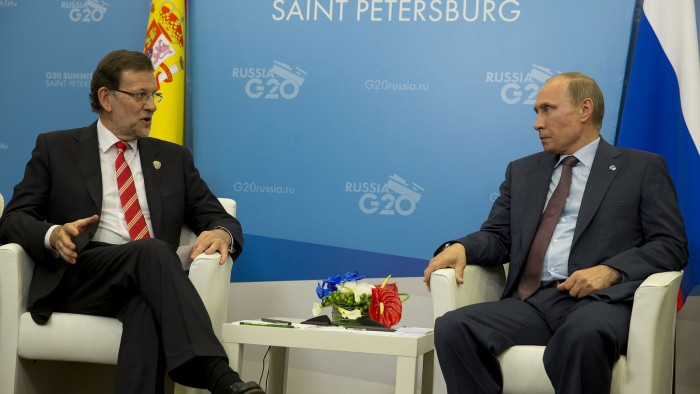Western Economic Sanctions and Russia's Place in the Global Economy