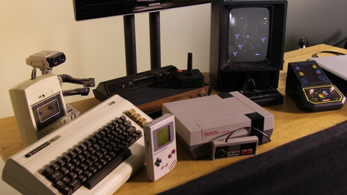 Videogames and IR: Playing at Method