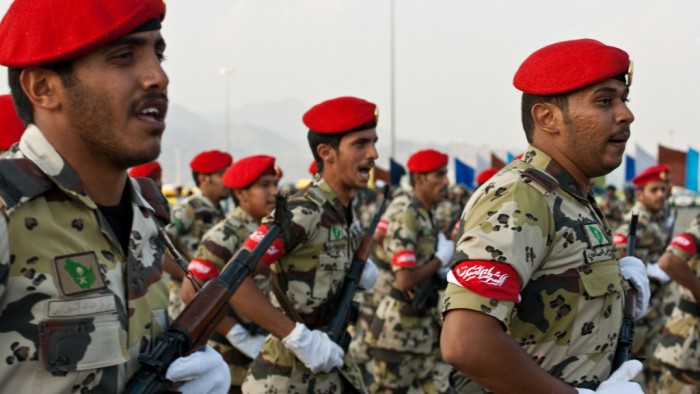 Upgrading the Arab League by Establishing a Joint Military Force?