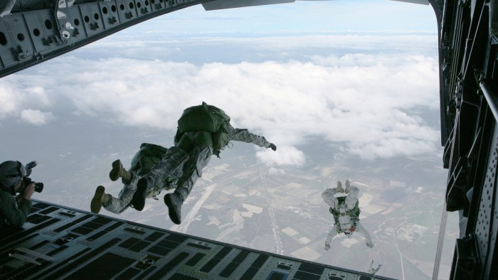 Popular Geopolitics and the 'War on Terror'