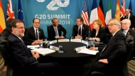 Review – The G20: Evolution, Interrelationships, Documentaion