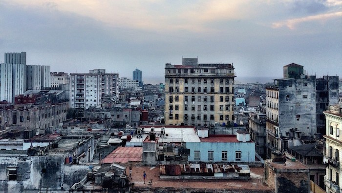 Cuba and the United States: Beyond the Hype, a Long Road