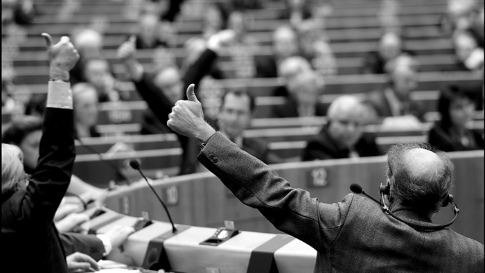 Why National Parliaments in the EU Should Be Empowered