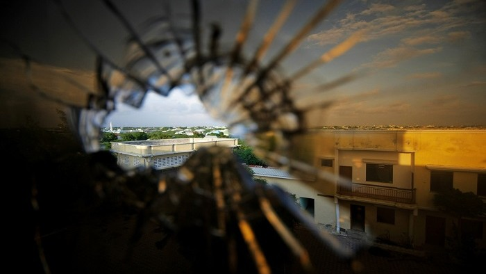 Neither Desperate Nor Stronger: The Adaptation of Al Shabaab