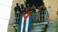 Review – Community and Culture in Post-Soviet Cuba