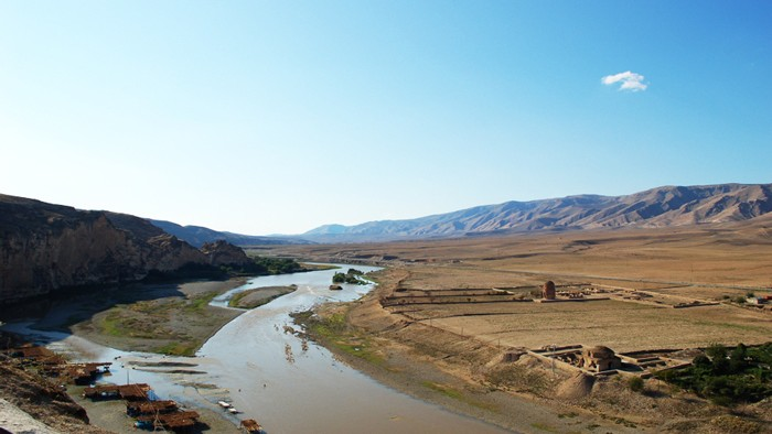 Transboundary Water Governance in the Euphrates Tigris River