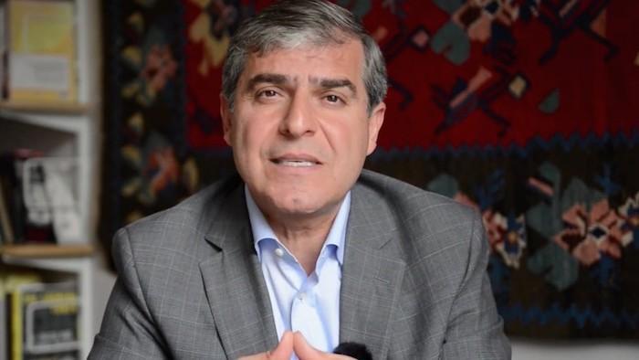 Interview – Fawaz A. Gerges