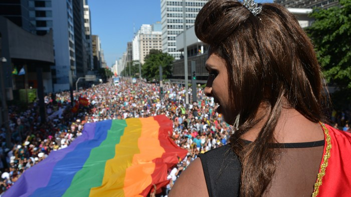 LGBT Rights, Standards of 'Civilisation' and the Multipolar World Order