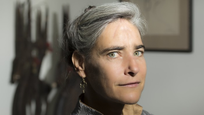 Interview – Sarah Chayes