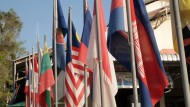 ASEAN Regional Institutions: Remaining Relevant amidst External Power Rivalries