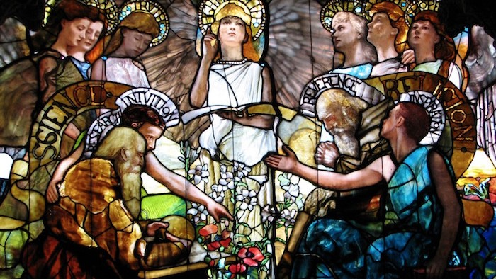 Sociotheology: The Significance of Religious Worldviews