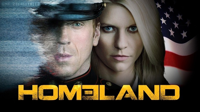 Homeland's Popular Geopolitics Gets Punked