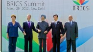 Review Article – The BRICs and International Relations