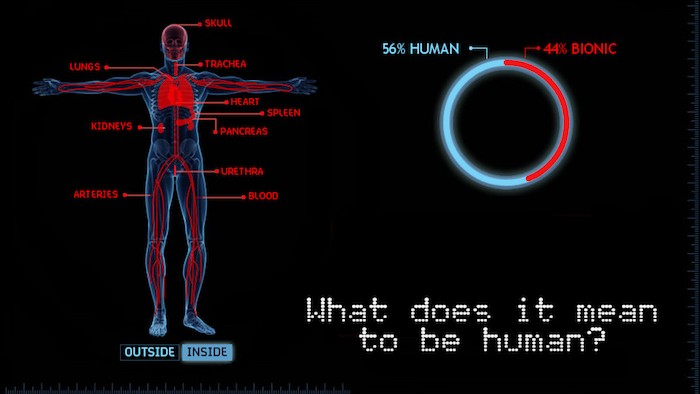 Hybridity and Humility: What of the Human in Posthuman Security?