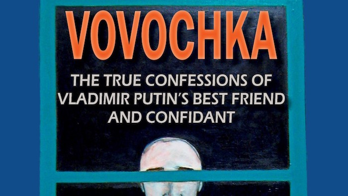 On Putin, Politics, and Popular Culture: An Interview with Alexander J. Motyl